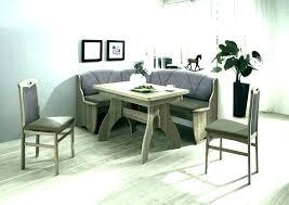 table de cuisine avec banc d angle table de cuisine avec banc d angle coin cuisine avec banquette table