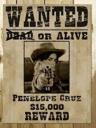 7 free wanted poster templates psd u2013 design blog