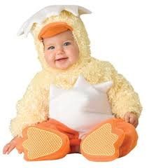 Baby Tiger Halloween Costume Baby Chicken Animal Halloween Costume Ebay