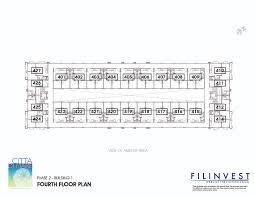 San Remo Floor Plans San Remo Oasis Floor Plan U2013 Tower 5 U2013 Cebu Real Estate Condo