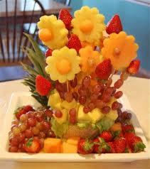 fruit arrangements diy 90 best fruit arrangements images on fruit salads fruit