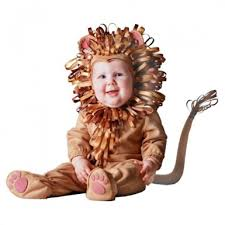 Baby Lion Costume 70 Adorable Halloween Costumes For Babies Happy Halloween Day