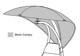 Helicopter Chair Helicopter Dream Chair Swing Hammock Replacement Spare Canopy In
