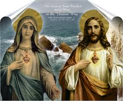the love of jesus crucified and of mary in the unitive way