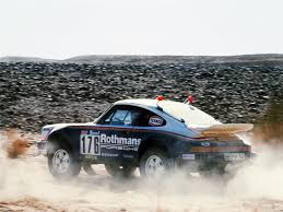porsche dakar 1984 paris dakar rally full documentary video king of fuel