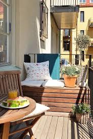 best 25 balcony bench ideas on pinterest tiny balcony corner