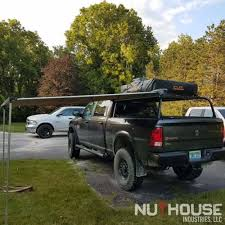 Vehicle Tents Awnings Roof Top Tent Pickup Truck Popular Roof 2017
