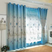 Pink And Teal Curtains Decorating Fish Curtains Home Design Ideas And Pictures