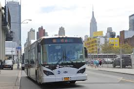 Mta Bus Route Map by List Of Bus Routes In Manhattan Wikipedia