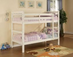 Limelight Pavo Bunk Bed White Bunk Beds Childrens Beds Beds - White bunk beds uk