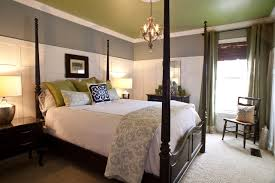 Traditional Bedrooms - coastal guest bedroom traditional bedroom cincinnati by