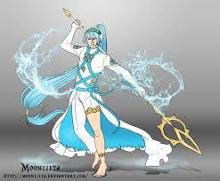 genderbend azura cosplay concept by moonllita on deviantart
