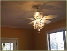 Ceiling Fan Chandelier Light Stylish Ceiling Fan Chandelier Home Decorations Spots