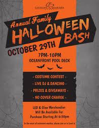 halloween event halloween parties u0026 events in myrtle beach