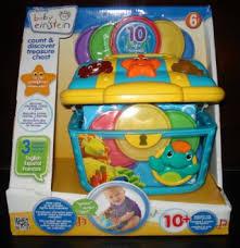 Baby Einstein Activity Table Count U0026 Discover Treasure Chest By Baby Einstein U2013 Cuzinlogic