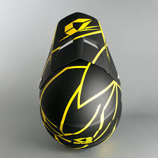 evs motocross helmet evs t5 motocross helmet black yellow quick dispatch xlmoto