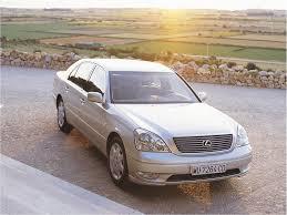 lexus ls430 used car review 2004 lexus ls430 import tuner magazine catalog cars