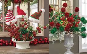 Decorated Homes Collection Office Christmas Decor Ideas Pictures Patiofurn Home