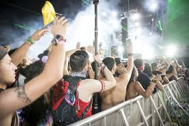 Lawsuit by Rave Lawsuit Highlights On Site Medical Treatment At Festivals