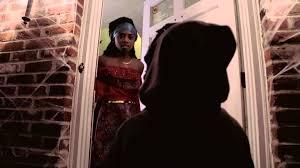 candy award winning halloween horror film youtube