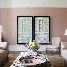 pink living room wall paint colour ideas houseandgarden co uk