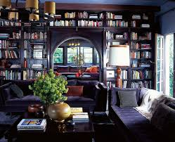 Emejing Home Library Design Contemporary Amazing Home Design - Design home library