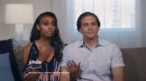 invisalign commercial actress smile direct club tv commercial say i do to a smile you ll love