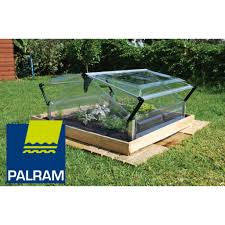Greenhouse Palram Palram Cold Frame Double Greenhouse U2013 Effective Greenhouses