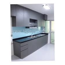 blue kitchen backsplash turns white painted walls blue tlpaint