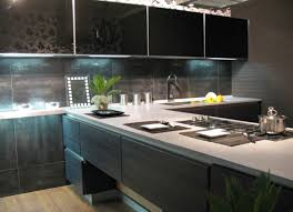 t shaped kitchen island grey wall kitchen with simple window between wooden top