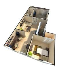Floor Plan Renderings 3d Rendering Studio Architectural Rendering Mechanical