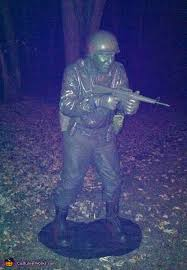 Green Army Man Halloween Costume Toy Story Army Man Costumes