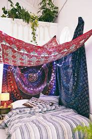 Hippie Home Decorating Ideas 8 Best Tapestry Wall Decor Images On Pinterest Bedroom Designs