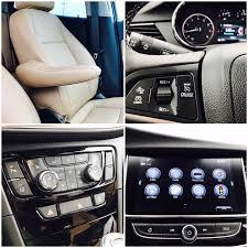 2017 buick encore interior 2017 buick encore premium awd review u2013 a half hearted defense