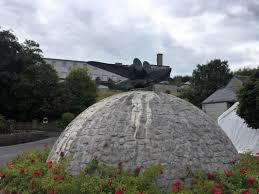 Fly Porte Serviette by Dazzling Displays At The Foynes Flying Boat Museum Travelupdate