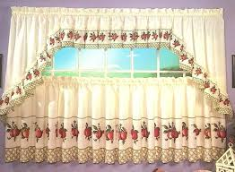 Bay Window Valance Bay Window Kitchen Curtains Ideas Bay Window Drapes Window Window