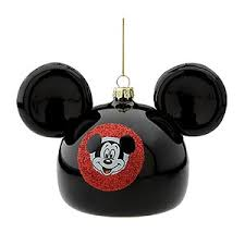 your wdw store disney ornament mickey mouse