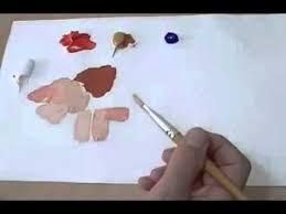 comment faire du beige en peinture cours sur le mélange des couleurs le