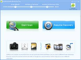 photo recovery android professional android data recovery software lionsea software