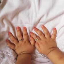 girls rings hands images Accessories adorable baby fashion hands rings baby girls jpg