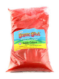 colored sand activa products scenic sand misterart com