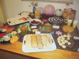 baby shower food list best inspiration from kennebecjetboat