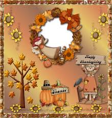 happy thanksgiving png photo frame gallery yopriceville high