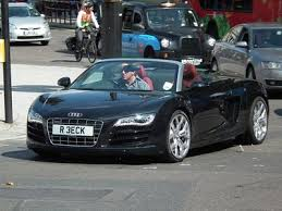 audi costly car this is the most expensive car to insure business insider