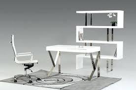 Modern Desks Canada White Modern Desk Stylish Modern White Desk Director Crocodile