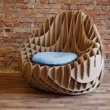 Arm Chair Travel Design Ideas Mc 205 Cardboard Armchair By Nordwerk Recyclingdesign