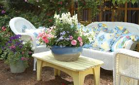 Container Garden Ideas Full Sun Container Gardens In The Palm Beach County Landscape Pamela Crawford