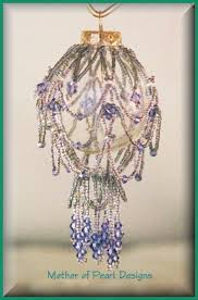 of pearl designs beaded and original ornaments
