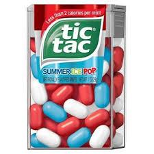 tic tac buy tic tac summer pop american food shop