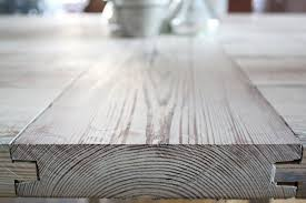 tongue and groove table saw farmhouse table you re so martha
